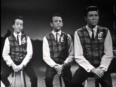 Bee Gees -  Blowin' In The Wind  1963