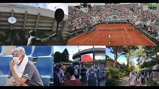 Roland Garros Plans to Have Stadiums at More than 50 Percent Capacity