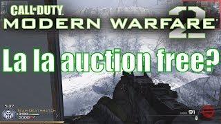 Timecast | [Call of Duty: Modern Warfare 2] #8 la la auction free