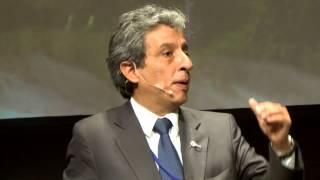 Manuel Pulgar-Vidal – Discurso de clausura: De aquí a París
