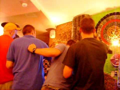 Vietnam PDT 2010 - Karaoke (YMCA)