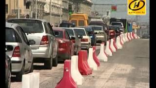 Когда закончатся дорожные работы на проспекте Независимости в Минске?(, 2013-05-16T19:13:17.000Z)