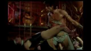 Frank Stallone - Far From Over (Staying Alive)