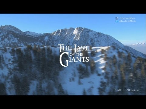 Karliene - The Last of the Giants