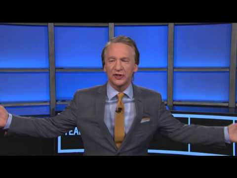 Real Time with Bill Maher: Monologue – January 16, 2015 (HBO)