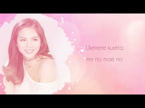 Janella Salvador - Anata (Ikaw) (Official Lyric Video)