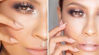Как сделать макияж, макияж домашних условиях мастер класс, урок макияжа