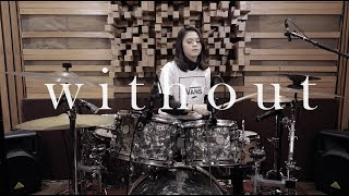 Without - Years & Years (Drum Cover) - Rani Ramadhany