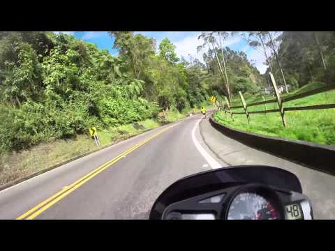 Bogota   Anapoima parte 1