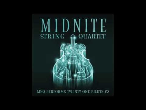 Heathens MSQ Performs Twenty One Pilots V2 by Midnite String Quartet