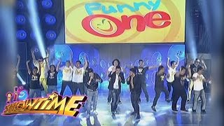 It's Showtime Funny One: Opening Number (Grand Finals)