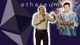 Bitcoin Maximalist Triggered By Andreas Antonopoulos Ethereum Support
