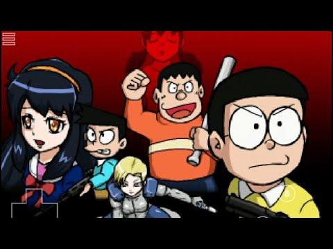 Download Doraemon Nobita's Resident Evil 2 full gameplay [No commentary]