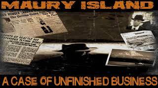 Ground Zero Media - MAURY ISLAND: A CASE OF UNFINISHED BUSINESS