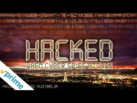 Hacked - Trailer