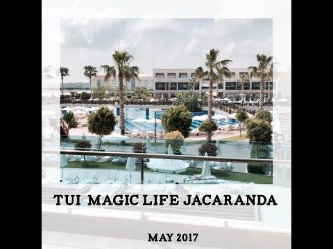 TUI Magic Life Jacaranda Обзор отеля, номера, честный отзыв