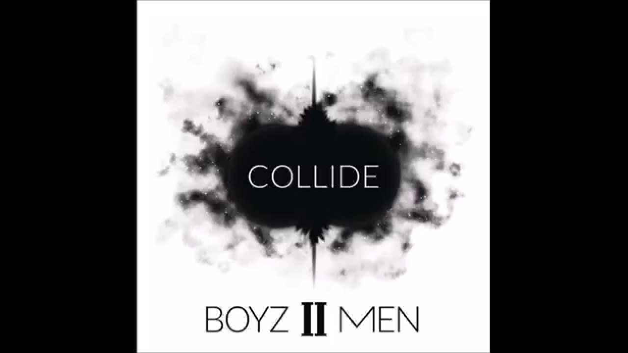 Boyz II Men - Losing Sleep [New R&B 2014] (Song from new album 'Collide')