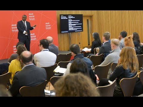 Illuminating Data's Dark Side | SkollWF 2018