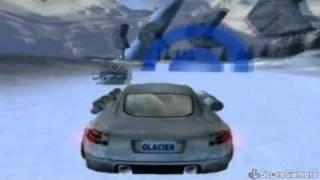 Glacier 2 Wii Trailer