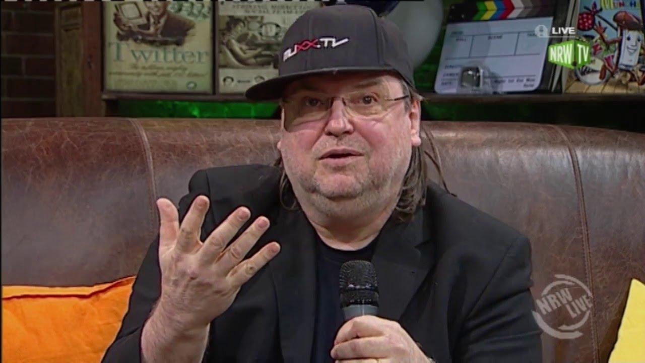 Martin Ernst Komponist Producer Und Vieles Mehr Bei NRW Live Teil 2