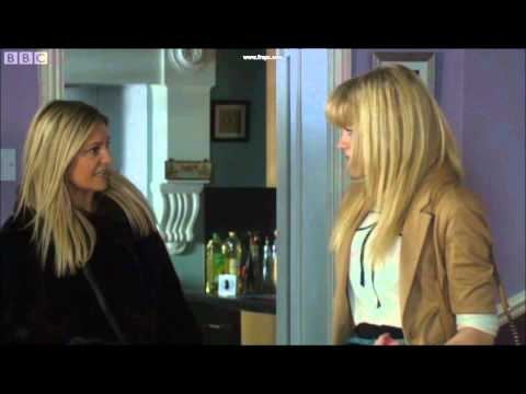 Hetti Bywater first  as Lucy Beale  12th January 2012