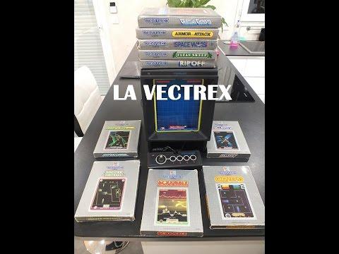 La Vectrex thumbnail