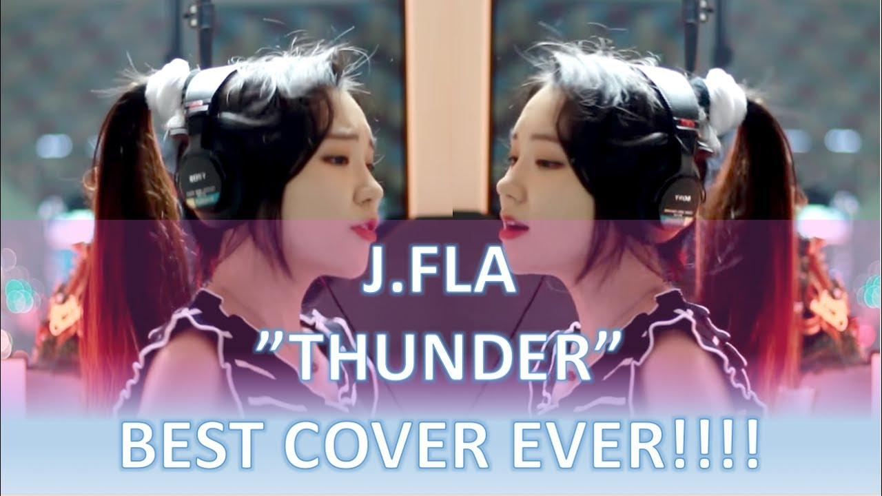 imagine dragons quotthunderquot best cover by jfla korean