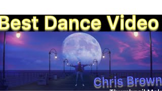 Chris Brown - Undecided ( Official Video ) Dance Choreography