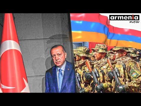 Страх от Армении: Турция боится