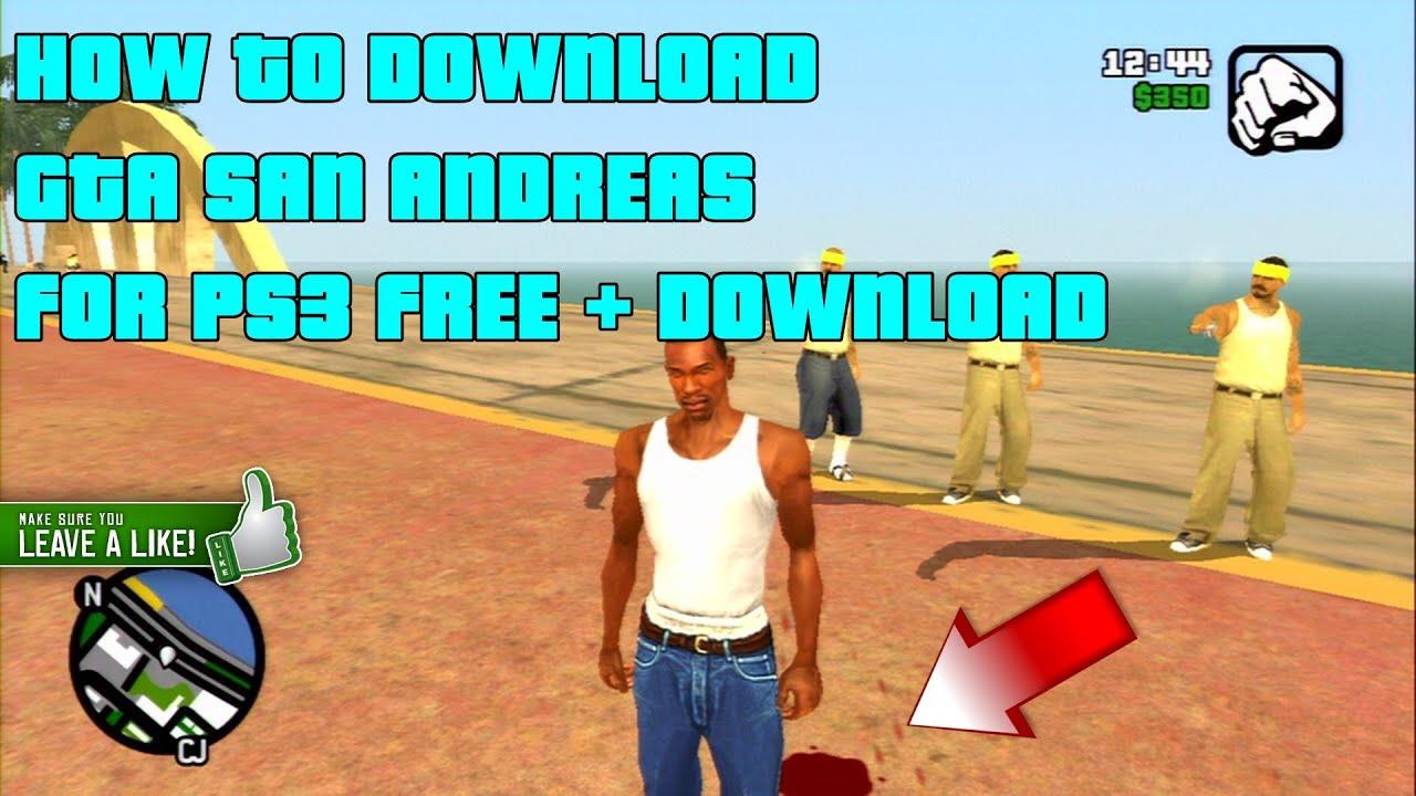gta san andreas psp iso download kickass
