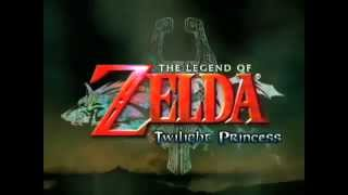 The Legend of Zelda Twilight Princess gamecube descarga / download 1 link mega