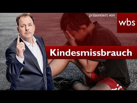 Corona: Sexueller Kindesmissbrauch steigt massiv | Rechtsanwalt Christian Solmecke