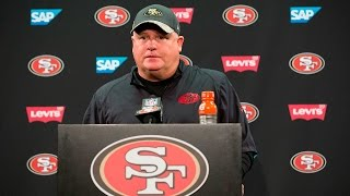 Gottlieb: 49ers fire Chip Kelly and Trent Baalke