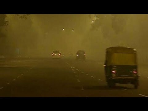 Fog continues to envelop Delhi, flight schedules hit