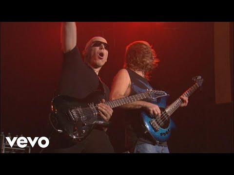 Joe Satriani - Summer Song(from Satriani LIVE!)