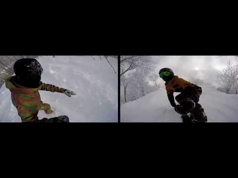 tumsat ski 2018 in Madarao