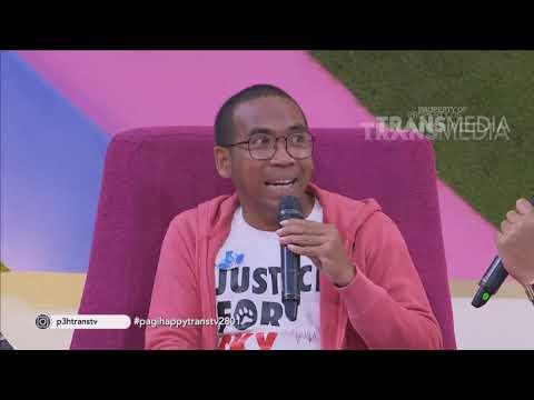 P3H -  Christian Joshua Pale Angkat Bicara Soal Kredibilitas Pet Shop Indonesia (28/1/19) Part 3