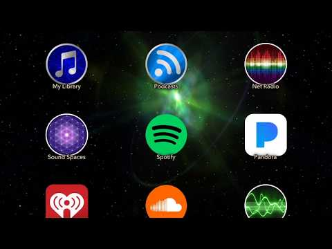 30 Seconds of Tunr! AllInOne Visual Music Player