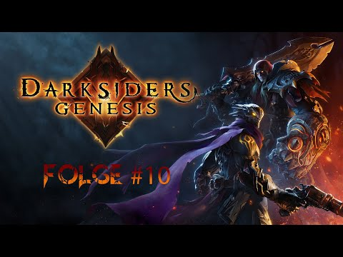Darksiders Genesis - Nachforschungen #10 [German/Deutsch]