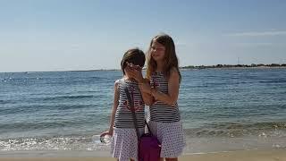 Salisbury Beach - Massacнusetts State Campground