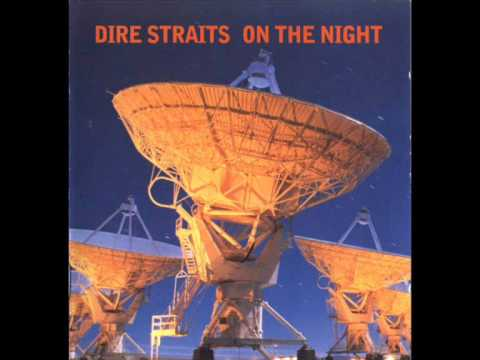 Dire Straits - Heavy Fuel - [ On The Night ]