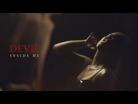KSHMR & KAAZE - Devil Inside Me (feat. KARRA) [Official Lyric Video]