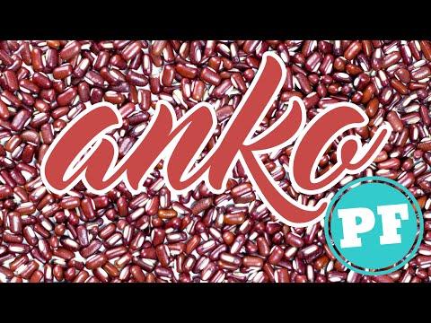 Como Se Faz: ANKO - Pasta de Feijão AZUKI | PratoFundo