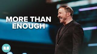 More Than Enough  - Mac Hammond