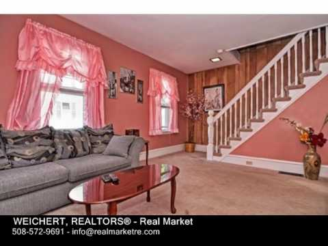 20 School St, Norwood MA 02062 - Single Family Home - Real Estate ...