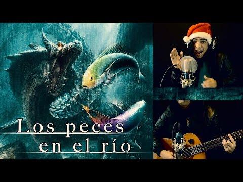 Los peces en el río - Versión Metal (Paulo Cuevas)