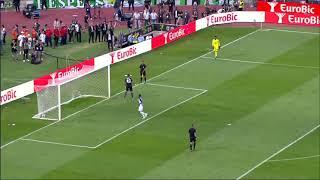Sporting CP - FC Porto, Desempate por Pênaltis