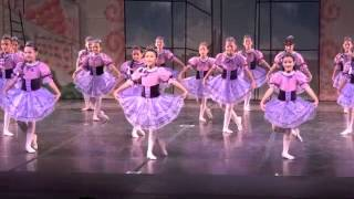 Ballet Rapunzel Carlota Portella Duda Dez2012
