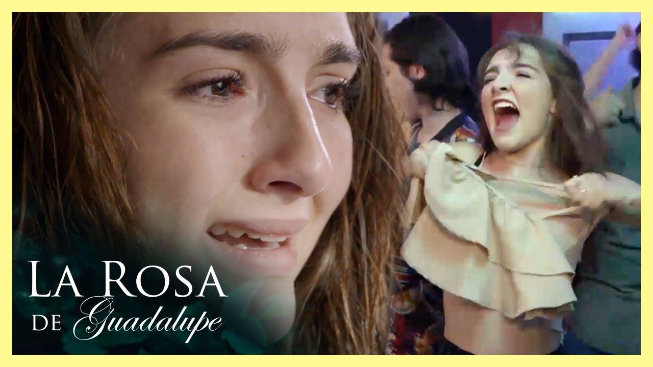 Download ¡Mauricia droga a Liliana por envidia! | Odio secreto | La Rosa de Guadalupe