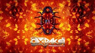 OxiDaksi - ProggyDaksi